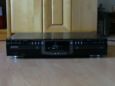 CD Recorder - Player PHILIPS CDR 765