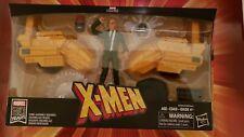 Marvel Legends Riders X-Men Professor X w/ Hover Chair Action Figure New 2019