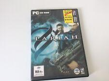 PC GAME.PARIAH