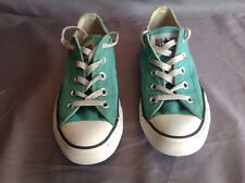 CONVERSE ALL STAR SPEC OX WATERFALL LOW SNEAKERS MENS 4 WOMENS 6
