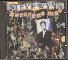 STEVE WYNN KEROSENE MAN Dream Syndicate Gutterball CD