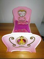 Baby Born Interactive Princess Bed