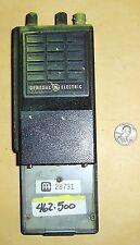 GENERAL ELECTRIC VINTAGE WALKIE TALKIE RADIO UNIT-NO BATTERY (#2)