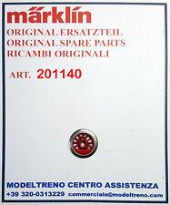 MARKLIN 20114 201140  RUOTA CERCHIATURA  TREIBRAD MIT HAFTREIFEN  3064 3065 3141