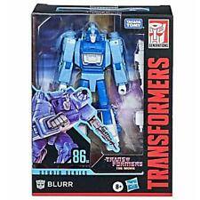 Transformers Studio Series Deluxe Class Blurr 1986 movie 86-03 - IN HAND