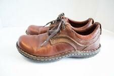 Born Shoes womens size 6 brown leather oxford  FTOshop