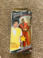 1984 Michael Jackson Doll