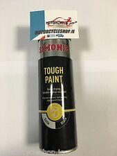 Simoniz spray paint tough black satin 500ml