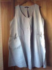 c2da3c4c9d1 Plus Size Pinafore Dungaree Dresses for Women