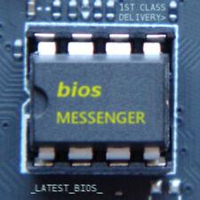 BIOS CHIP - ASUS MAXIMUS VI HERO / VII HERO / VI & VII FORMULA - Latest Bios