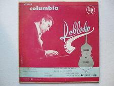 ROBLEDO E SEU CONJUNTO DE BOITE - 10'' MONO 1956 BRAZIL VADECO PIANO JAZZ BOSSA