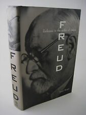 1st/1st Printing FREUD Louis Breger PSYCHOLOGY Biography