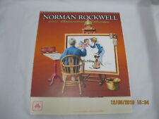 2007 norman rockwell calendar state farm 2007 appointment calendar insurance