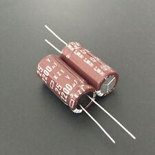 5pcs 2200uF 25V 12.5x25mm NCC Nippon KZE Low ESR 25V2200uF Motherboard Capacitor
