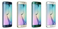 Samsung Galaxy S6 edge G925A AT&T G925T T-Mobile G925V Verizon G925P Sprint