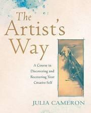 The Artist's Way Julia Cameron