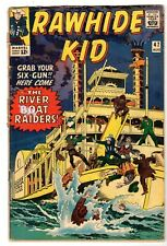 Rawhide Kid #47, Very Good Condition