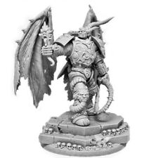 Deviant Prince w/ Wings Daemons Chaos Warriors Demons Marines Wargame Exclusive