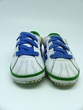 Baby Adidas pram trainers/shoes size 3 EUR 19