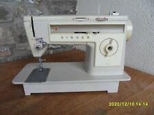 Singer 513 Sewing Machine.