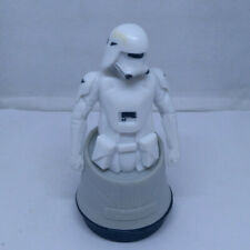 Euro Movie Theatre Topper Bust - Star Wars VII: The Force Awakens - Snowtrooper