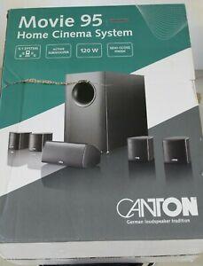 Movie 95 Home Cinema System Canton