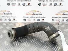 AUDI A4 Mk3 (B7) Intercooler Pipe BRE 2.0 TDI 8E0145790P