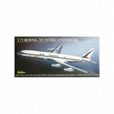HEL80452 - Heller 1:72 - Boeing B-707 Air France