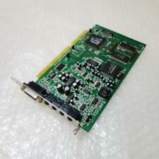 Creative Labs CT4500 AWE64 Sound Blaster ISA sound Card - Tested & Operational