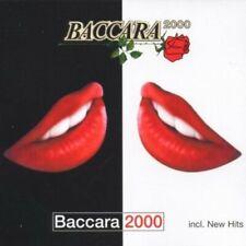 Baccara 2000  [CD]