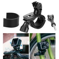 360 Deg Bike Handlebar Mount Camera Holder Adapter For DJI Osmo Action