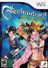 Onechanbara: Bikini Zombie Slayers Game (Nintendo Wii, 2009) Complete