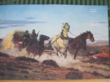 Wells Fargo Art Collection Program Promotional Poster