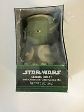 Star Wars Ceramic Goblet Yoda