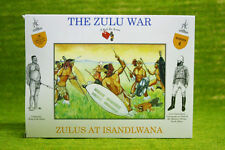 Zulus at ISANDLWANA 1/32 Scale Call To Arms CT04