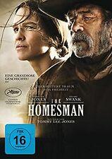 The Homesman | DVD | Zustand gut