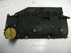 Renault Twingo C06 Ventildeckel Haube 7700114939 97115100 43KW EZ 2003 Deckel