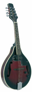 Blue Moon Electro Acoustic MANDOLIN. Great quality & value student instrument.