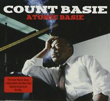 Count Basie Atomic Mr. Basie/One More Time 2-CD NEW SEALED 2010 Remastered Jazz