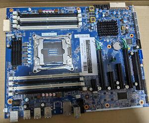 HP Z440 Motherboard LGA 2011-3 Intel X99 DDR4 761514-001 710324-002