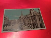 HIGH STREET- DUNDEE OLD POSTCARD (UNPOSTED)
