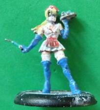 Wyrd Miniatures Malifaux Nurse #2