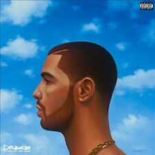 DRAKE CD - NOTHING WAS THE SAME [DELUXE EDITION](2013) - NEW UNOPENED - RAP