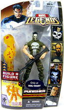 "MARVEL LEGENDS Collection_PUNISHER Variant 6 "" figure_NEMESIS Wave_Exclusive_MIP"