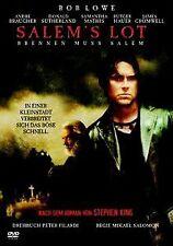 Salem's Lot - Brennen muss Salem von Mikael Salomon | DVD | Zustand gut
