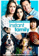 Instant Family [New DVD] Ac-3/Dolby Digital, Amaray Case, Dolby, Dubbe