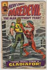 L5064: Daredevil #18, Vol 1, G/VG Condition