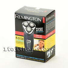 Remington R5130 Pivot & Flex Men's Rechargeable Cord/cordless Trimmer Shave