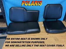Polaris Ranger 900 XP 2013-19 New seat cover Crew UTV 900XP XP900 570 XP570 J11B