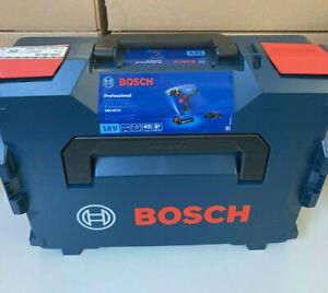 Bosch GSR 18V-21 Professional Akku-Bohrschrauber (0 601 9H1 008)